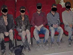 Bayık'ın güvendiği PKK'li, yanındakilerle birlikte teslim oldu