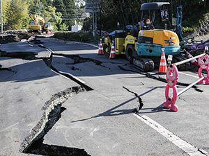 Deprem, Japonya'yı helakın eşiğine getirdi