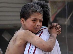 Suriye'de Esed ve Rus katliamları devam ediyor
