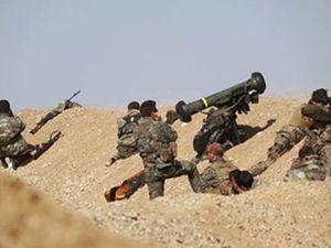 ABD askerleriyle PKK, omuz omuza aynı cephede!