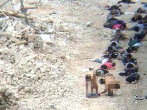 Nusaybin'de 45 PKK militanı daha teslim oldu