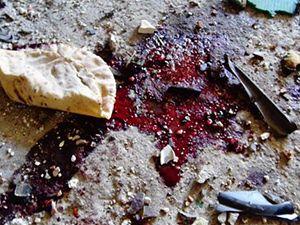 Katil jetler Halep'teki siviller için havalandı