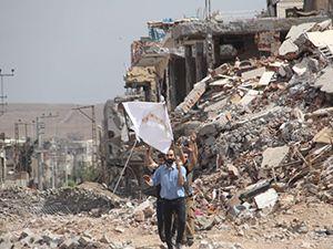 Nusaybin'de 5 PKK/YPG'li daha teslim oldu