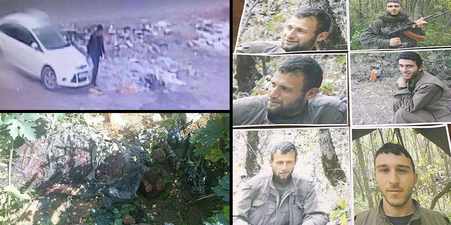 Diyarbakır Lice'de PKK operasyonu