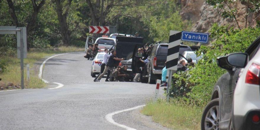 Kılıçdaroğlu'nun konvoyuna saldırı sonrası çatışma görüntüleri
