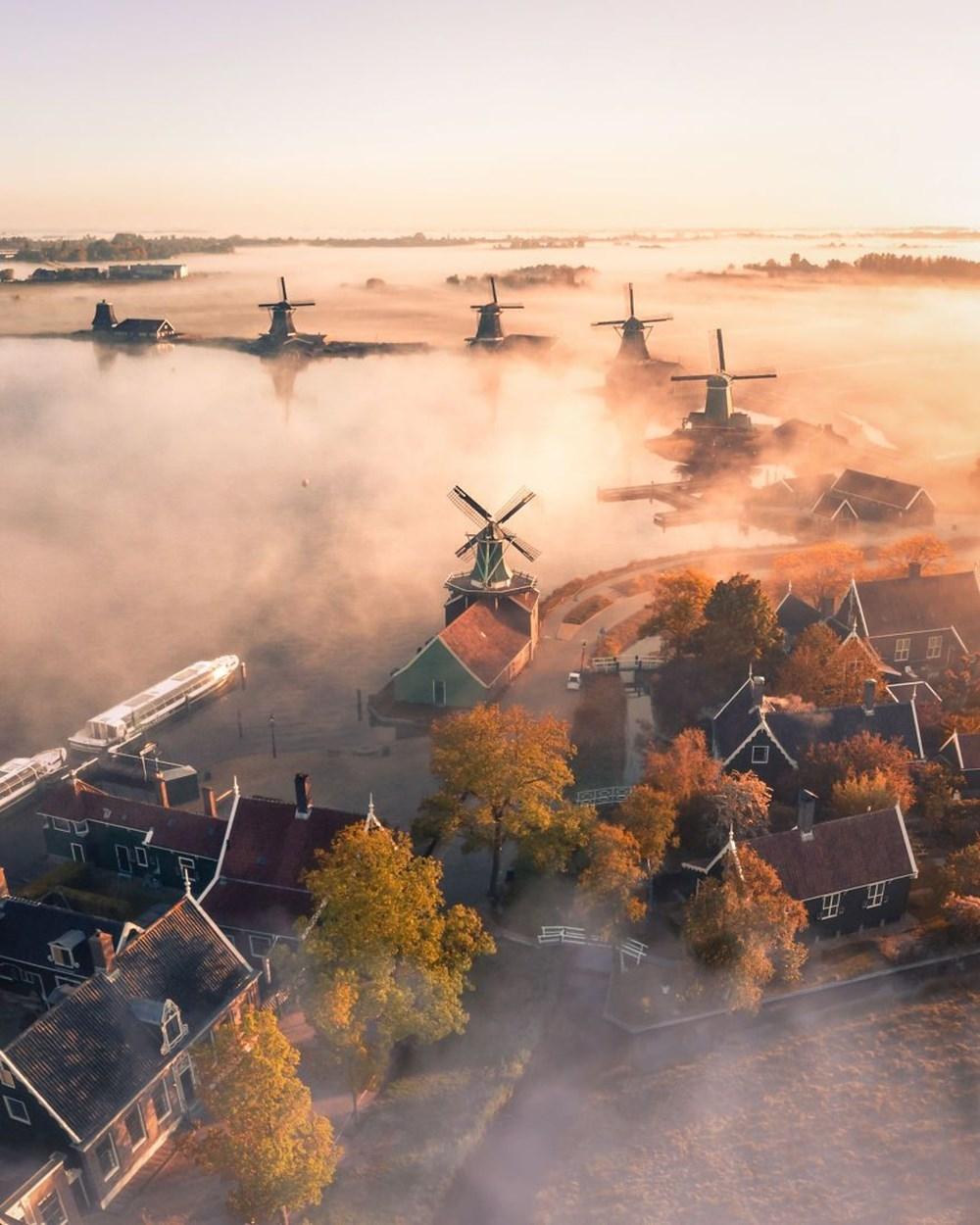 2020'nin en iyi hava fotoğrafları 1