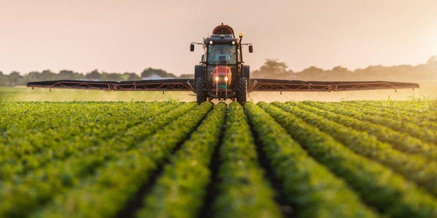 2 milyon çiftçinin tapusuna ipotek kondu