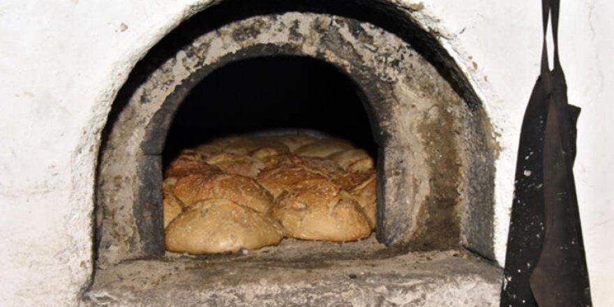 200 yıllık ekmek