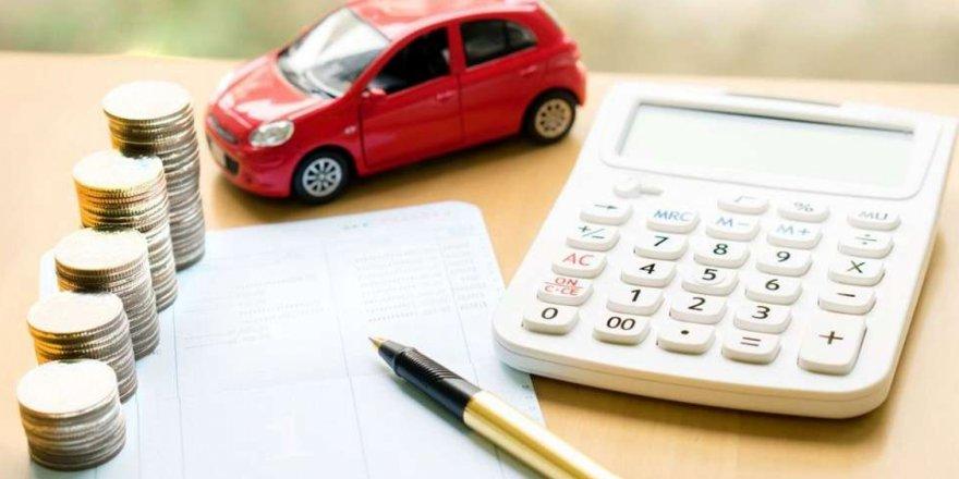 2021 Motorlu Taşıtlar Vergisi ücretleri belli oldu!
