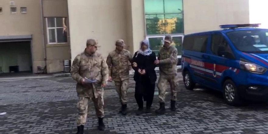 26 yıllık asker firarisi 58 yaşında yakalandı