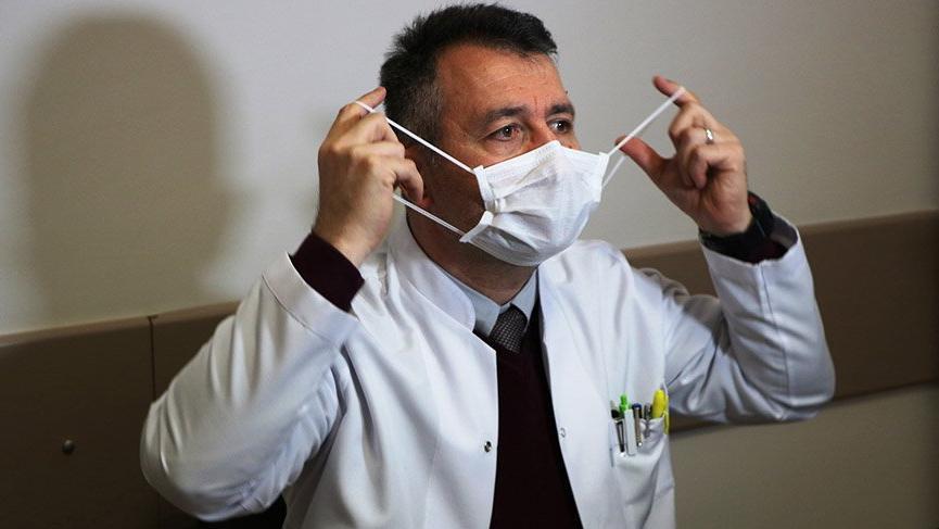 3 tip maske için reçete zorunluluğu getirildi