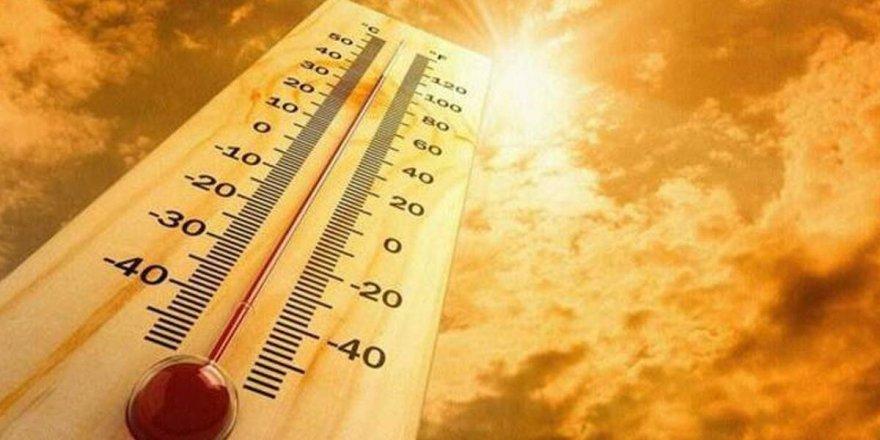 30 yıllık sıcaklık rekoru kırıldı! Dikkat çeken teklif geldi