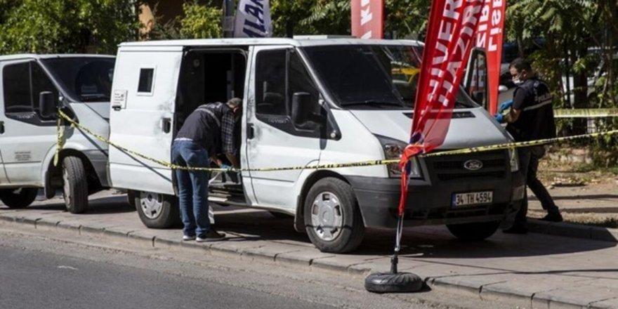 4.5 milyon lira çalan güvenlik görevlisi yakalandı