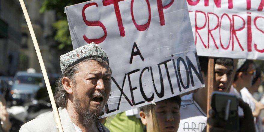 40 ülkeden Çin'e çağrı: Doğu Türkistan'ı tarafsız gözlemcilere açın