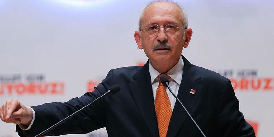 Kılıçdaroğlu AİHM'e açtığı ifade özgürlüğü davasını kazandı