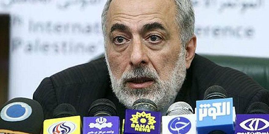 Virüs, İran'da yönetici sınıfını vurmaya devam ediyor