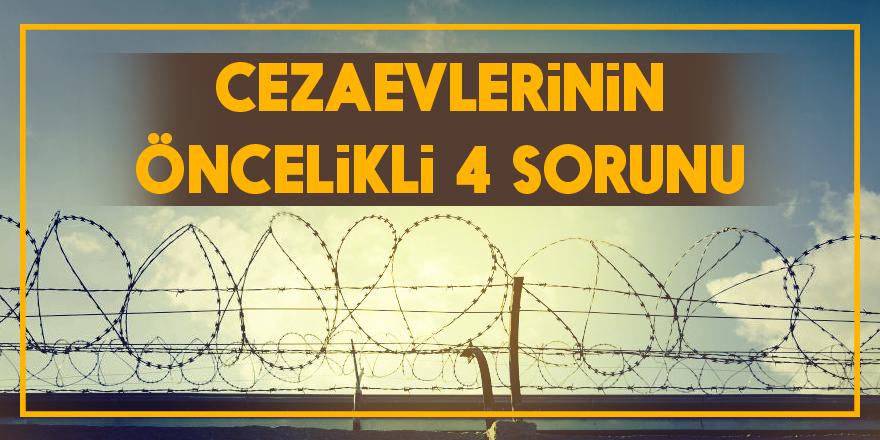 """Halis Hoca (Ebu Hanzala) ile gündeme dair """"Cezaevlerinin öncelikli 4 sorunu"""""""