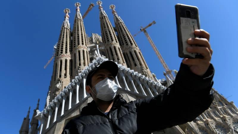İspanya'da olağanüstü hal ilan edildi