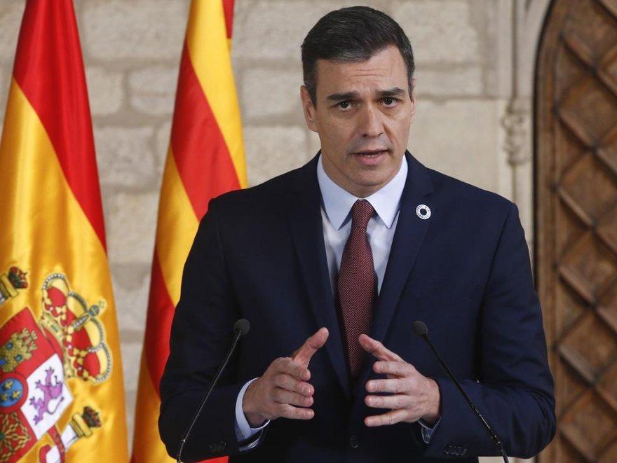 İspanya Başbakanı: Avrupa Projesi Tehlikede