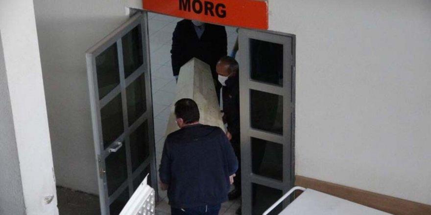 Tokat'ta hastaneden kaçan Covid-19 hastası öldü