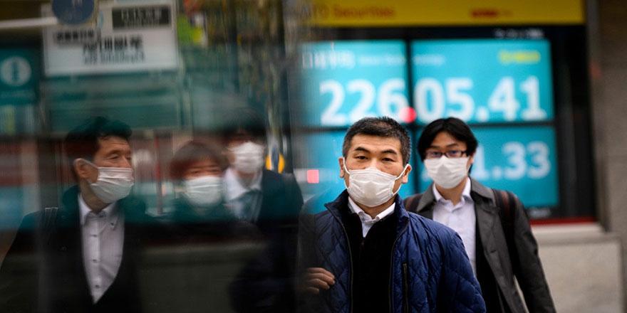 Japonya'dan 6 aylık acil durum kararı