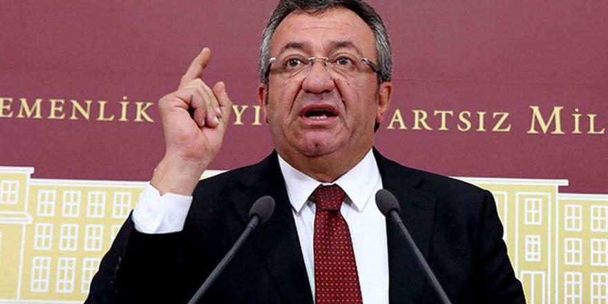 CHP'li vekilden Halis Hoca hakkında hadsiz çıkış!