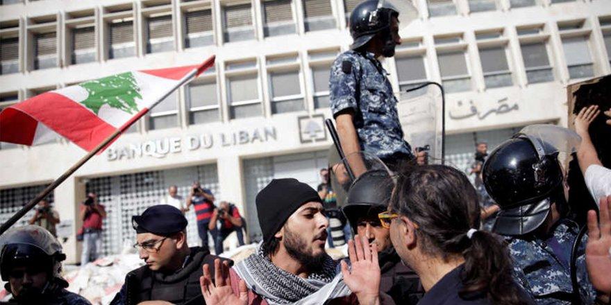 Lübnan'daki şiddet endişe verici