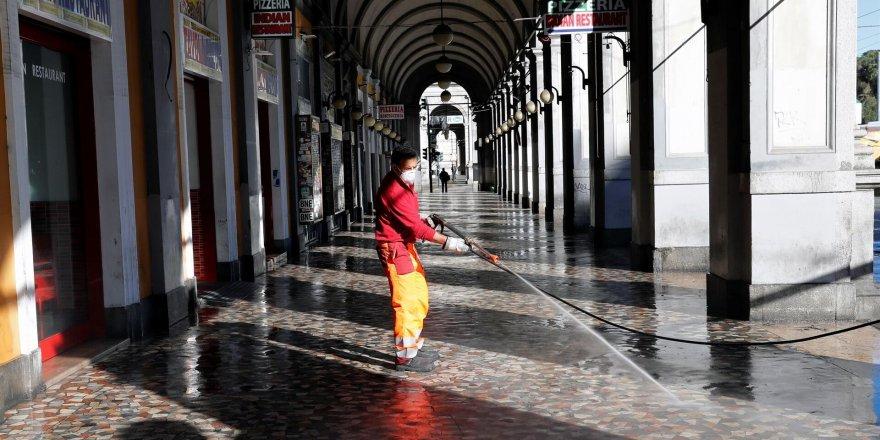 İtalya'da kademeli normalleşme süreci başladı