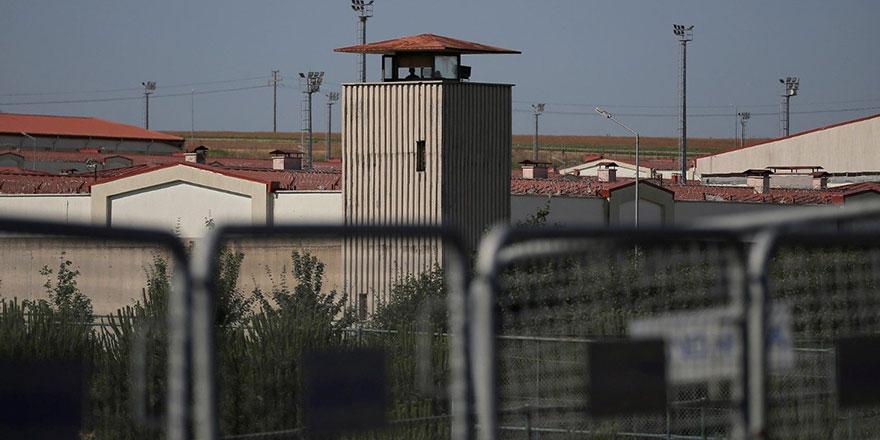 Bolu F Tipi Cezaevi'nde tutuklulara kötü muamele iddiası