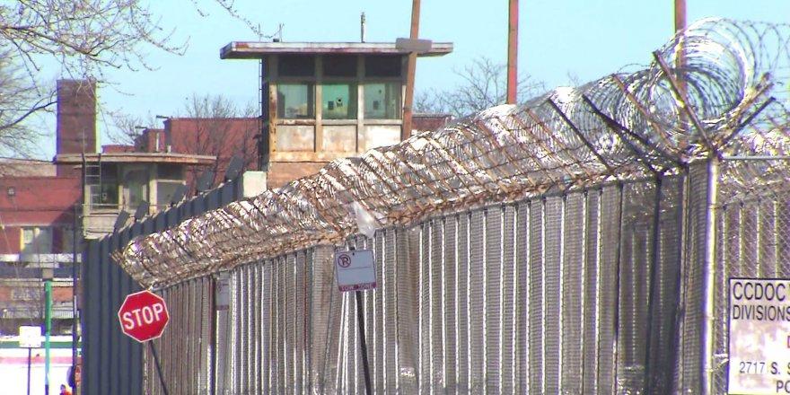 Güney Afrika Covid-19 dolayısıyla 19 bin mahkumu serbest bırakacak