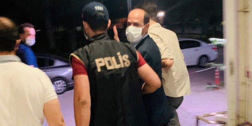 Milletvekillikleri düşürülen 3 isim gözaltına alındı!