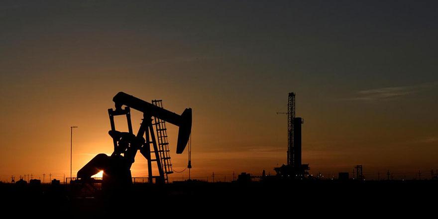ABD'nin can damarı, petrol sondaj kuleleri azalmaya devam ediyor