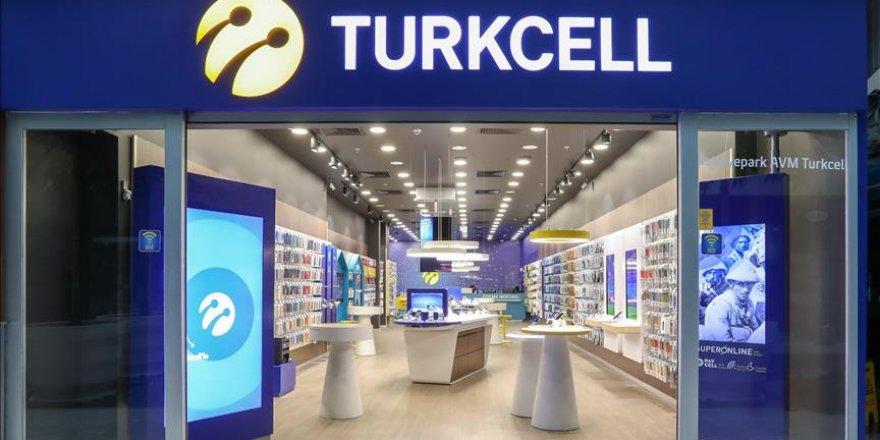 Turkcell'in hisseleri Türkiye Varlık Fonu'na satılıyor