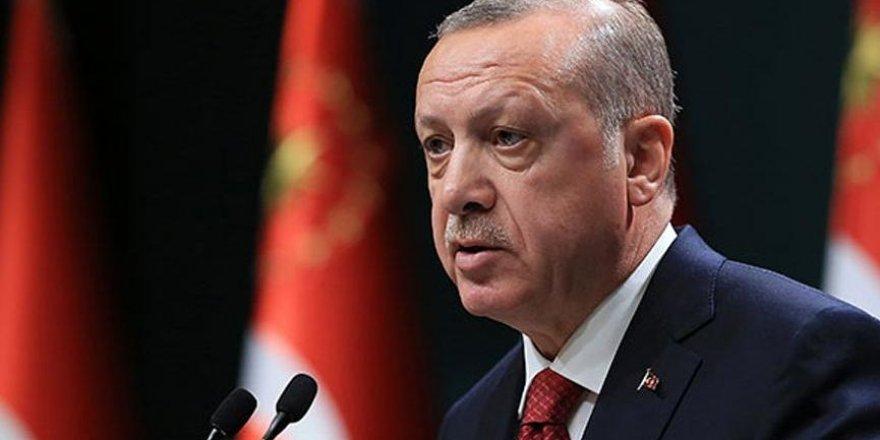 Erdoğan açıkladı, sosyal medya düzenlemesi geliyor: Bu tür sosyal medya mecralarının tamamen kaldırılmasını, kontrol edilmesini istiyoruz.