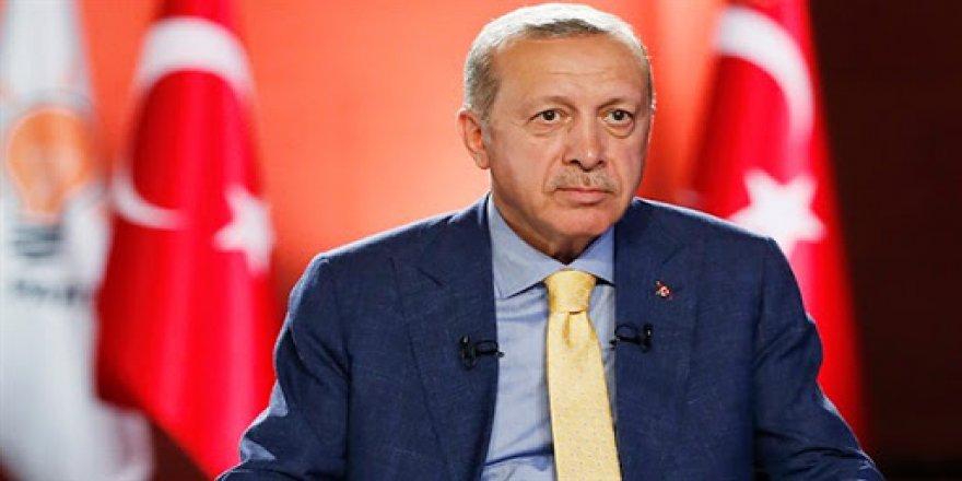 Erdoğan, partisine İstanbul Sözleşmesi için talimat verdi