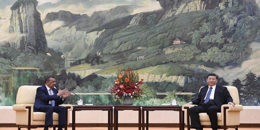 DSÖ sonunda kabul etti: Çin gerçeği sakladı