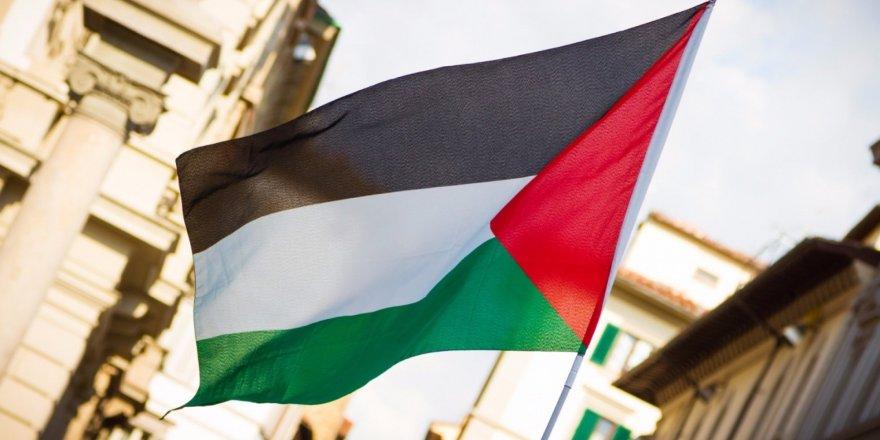 Filistin'de OHAL ilan edildi