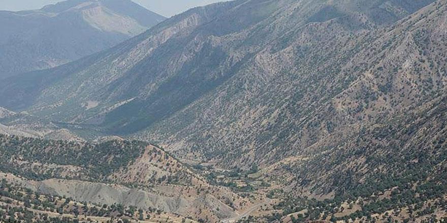 Peşmerge, Kuzey Irak'taki kritik noktaya konuşlandı