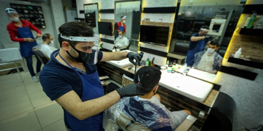 Sağlık bakanlığı Covid-19 önlemlerinde güncelleme yaptı