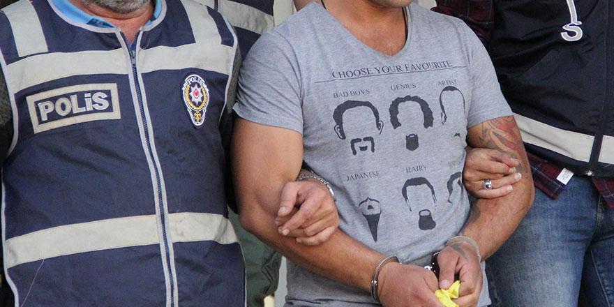 PYD/PKK'nın önemli isimlerinden Salih Müslüm'ün yeğeni teslim oldu