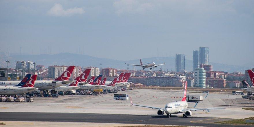 Türk Hava Yolları koronavirüs sürecinceki zararını açıkladı