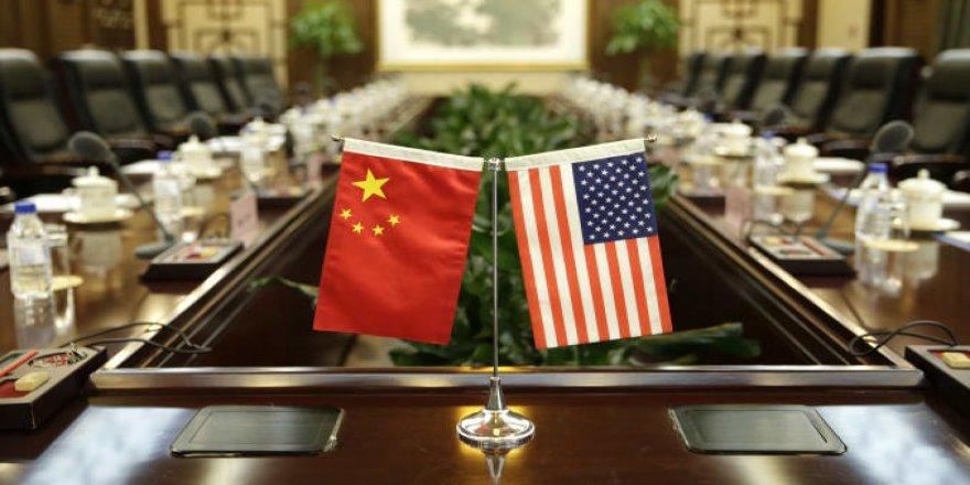 ABD Wuhan'daki konsolosluğunu kapatıyor