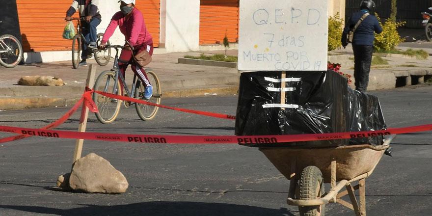 Ürkütücü tablo: Araçlarda ve evlerde toplam 420 ceset toplandı