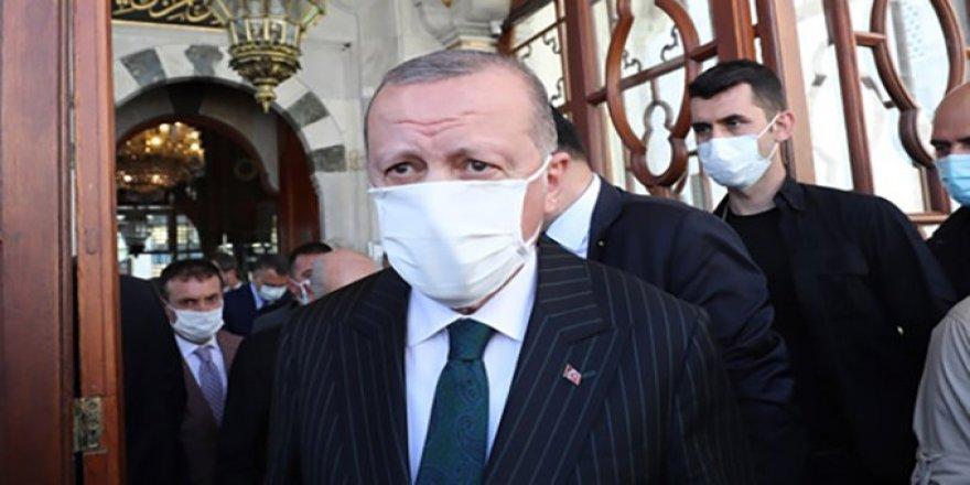 Erdoğan dolar ve avro hakkında konuştu: Türkiye, ekonomik olarak tırmanışta bunu görmek istemeyenler var