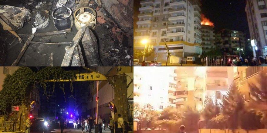 Diyarbakır'da mangal keyfi pahalıya mal oldu!