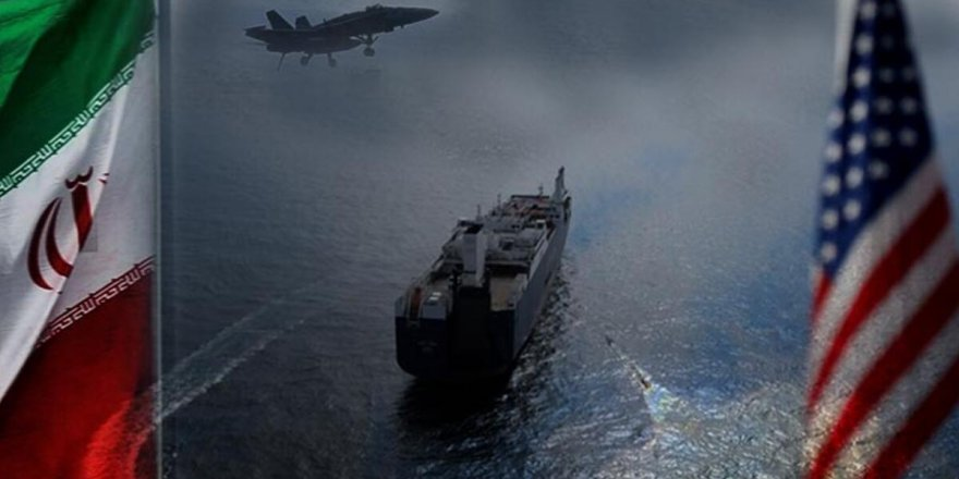 ABD, İran petrolü taşıyan 4 gemiye el koydu