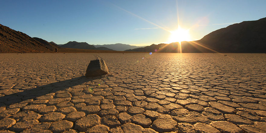 Dünya üzerinde ölçülen en yüksek sıcaklık açıklandı