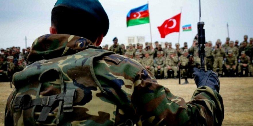 Azerbaycan'danseferberlik hamlesi! Yedek kuvvetleri göreve çağrıldı