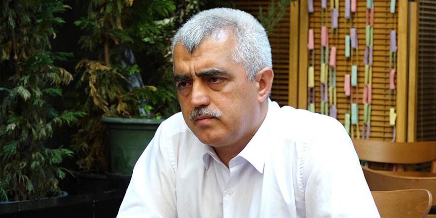 İnsan hakları savunucusu Gergerlioğlu, FETÖ'cü ithamlarına cevap verdi