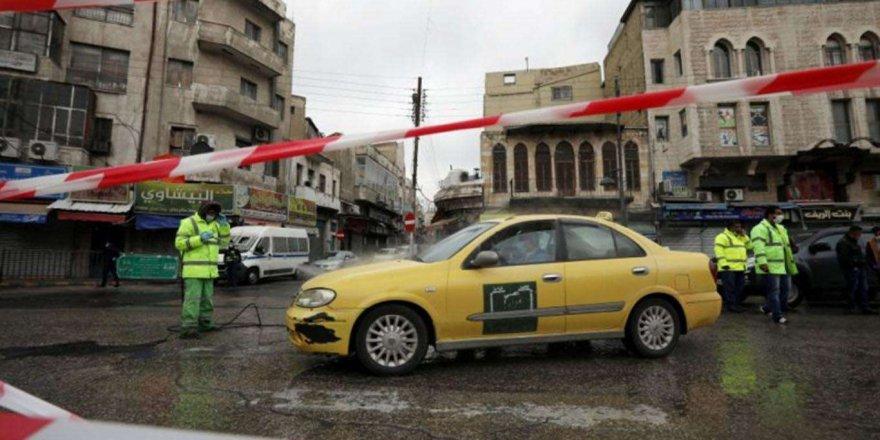 Ürdün'de karantina kurallarına uymayanlara hapis ve para cezası verilecek